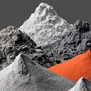 New titanium beta 21S powder for AM